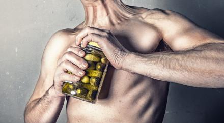 Trendi vegán protein termékek